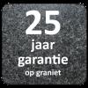 25 jaar logo